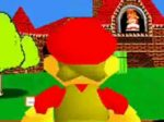 Mario 64 NES Banner