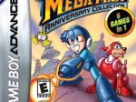 Mega Man Anniversary