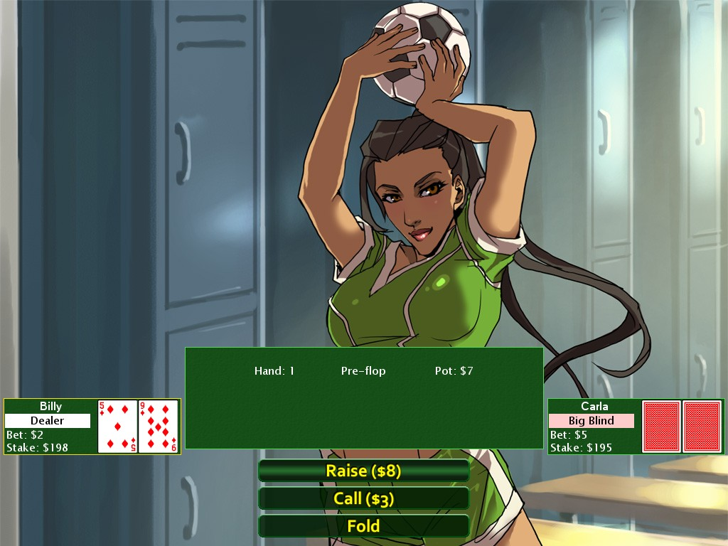 Card Sweethearts (PC) – GameCola