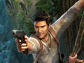 Though, I'll replay you anytime, Nathan Drake.