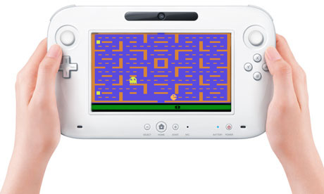 atari-pacman-announced-for-wii-u