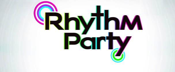 banner-rhythm-party
