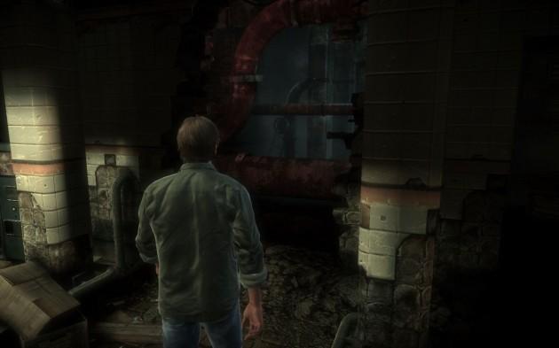 Silent Hill Downpour PS3EURESPAOL341/446UL