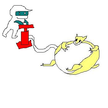 inflated-sandshrew
