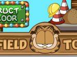 Garfield Tycoon Banner