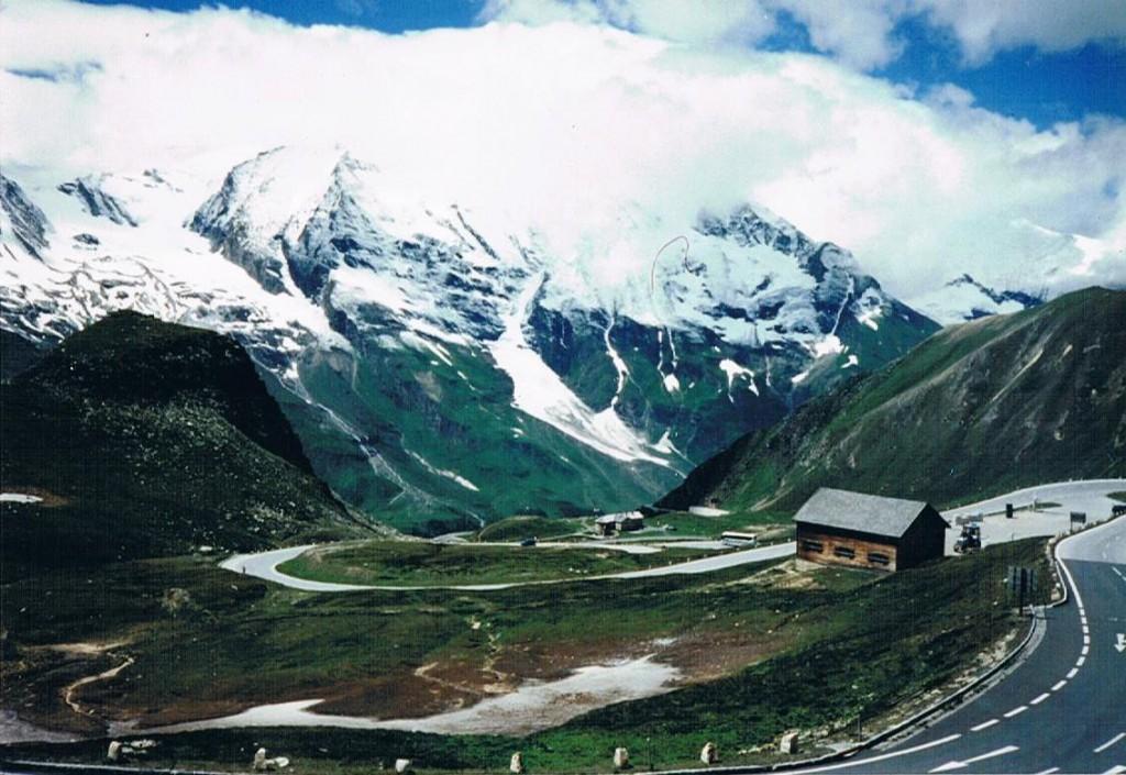 Austria Drive