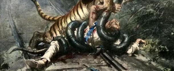 Operation Titanic RPGcast - Part 1: Swamp of Sadness