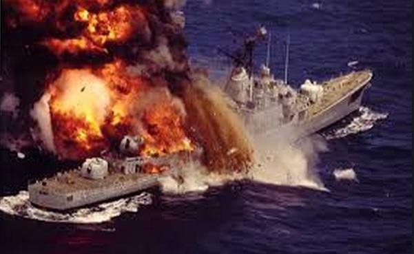 Operation Titanic RPGCast - Part 2: Joe's Bad Day