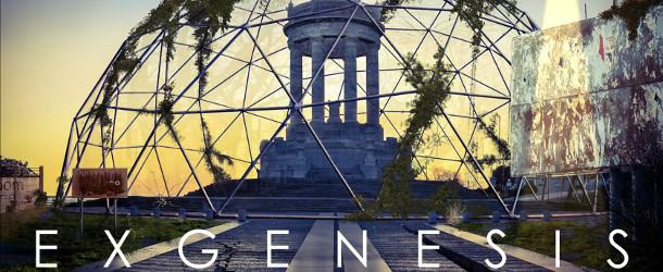 Exgenesis is Now on Indiegogo!