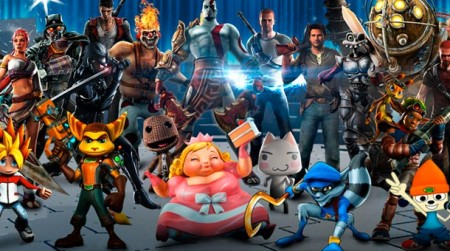 Review Dumpster Dive: PlayStation All-Stars Battle Royale