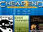 Star-Runner-Desura-Cheap-End-Banner