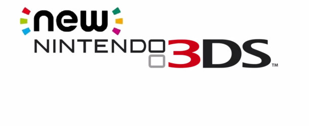 Fabricated News: New 3DS to Be Renamed