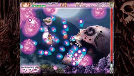 [NSFW] Deathsmiles (X360)