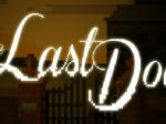 The Last Door Banner