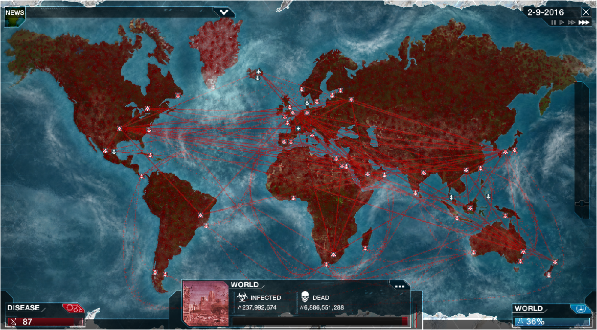 Plague inc full apk free download android