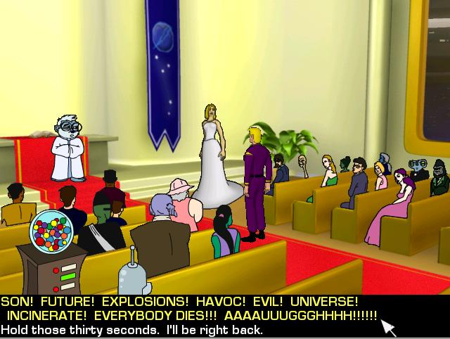 SQI Wedding
