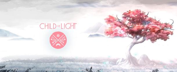 Child of Light (WiiU)