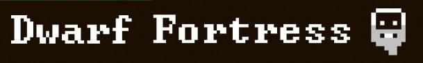 dwarf fortress logo