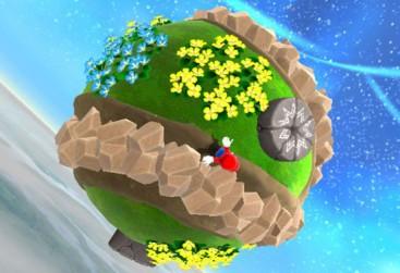 The Physics of Mario's World