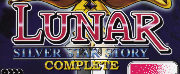 [NSFW] Lunar: Silver Star Story Complete (PS1)