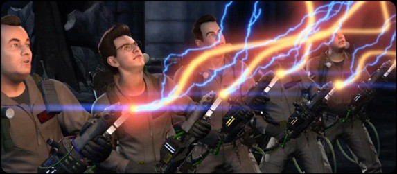ghostbusters proton pack ending