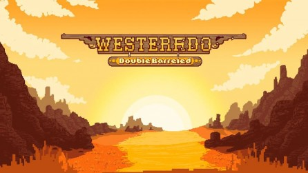Westerado: Double Barreled (PC)