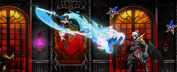 Bloodstained: Ritual of the Night Is Bringing Back Good Old Castlevania!
