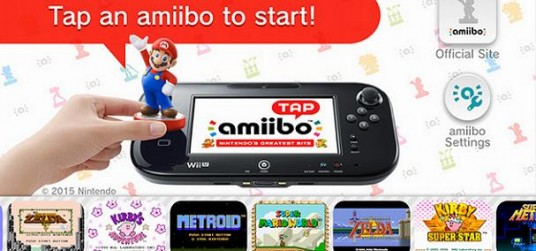 The Accessibility of Gaming: The Serendipity of Amiibo Tap