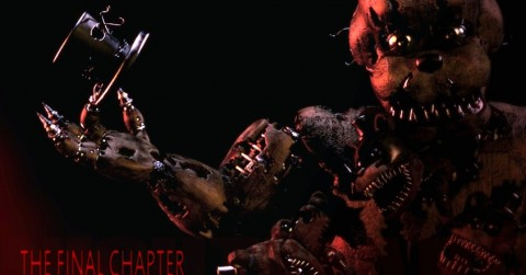 What Next? Five Nights at Freddy's 4 Hypothesis