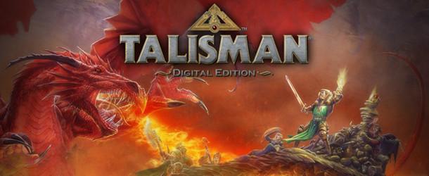 Talisman: Digital Edition (PC)