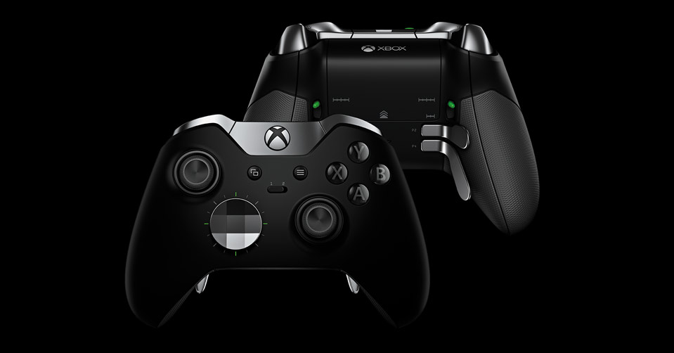 Fabricated News: Microsoft Releases $1.50 Controller