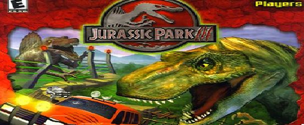 Jurassic Park III: Danger Zone (WIN98)