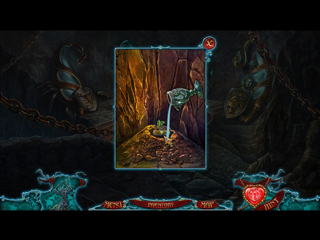 Reveries Soul Collector Water