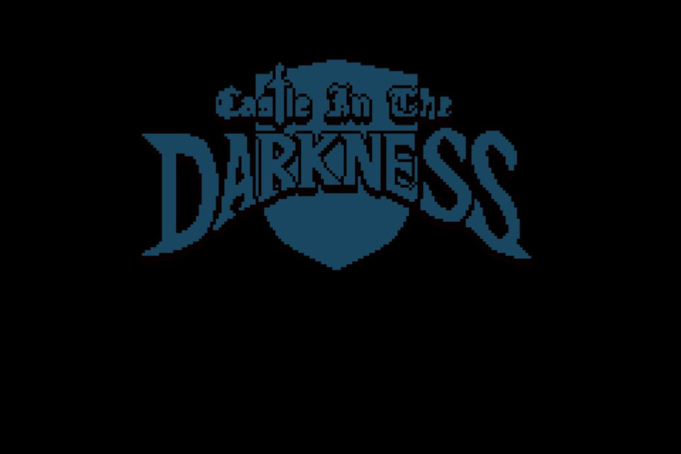Castle in the Darkness (PC)
