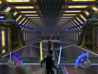 QandA August - Jedi Knight