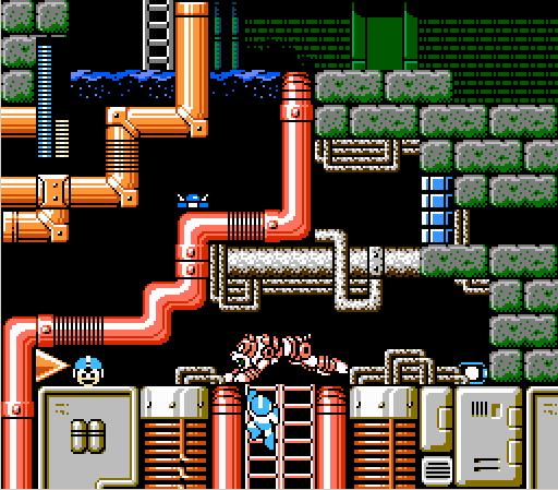 MaGMML Maze of Death