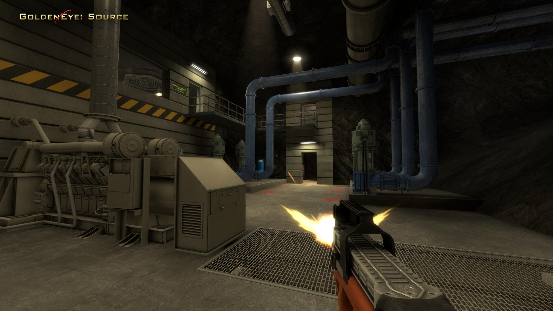 GoldenEye: Source (PC) – GameCola  Goldeneye