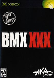 BMX XXX Box