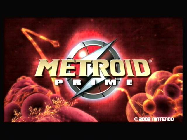 metroid prime title