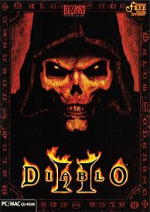 Diablo II box