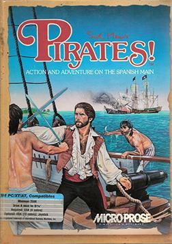 pirates box