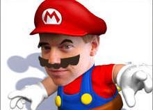 CM Mario