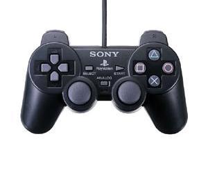 PS2 Controller