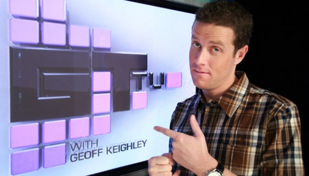 Geoff Keighley