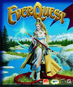 EverQuest Box