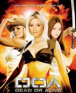 DOA Movie