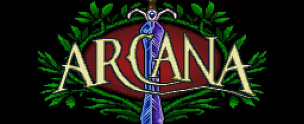 Arcana (SNES) – GameCola
