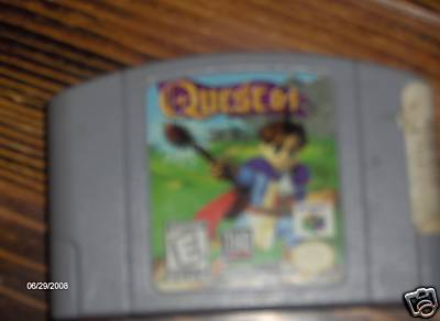 quest64