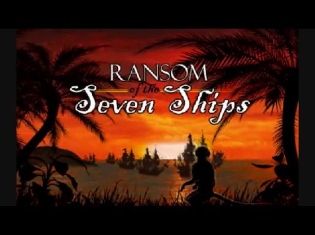ransom seven ships