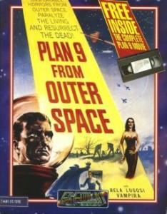 Plan 9 Box